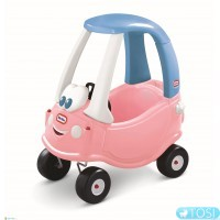 Машинка-каталка Little Tikes Princess 614798